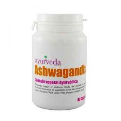 Ashwagandha - 60 Cápsulas