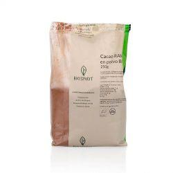 Cacao Raw en Polvo Bio - 250g