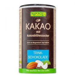 Coconut soluble cocoa rapunzel - 250g