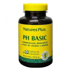 Ph Basic - 60 Cápsulas vegetarianas