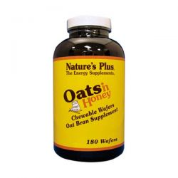 Oats Honey - 180 Tabletas