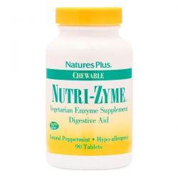 Nutri-Zyme - 90 Tabletas masticables