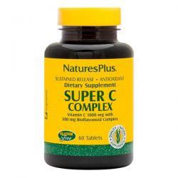 Super C Complex - 60 Tabletas