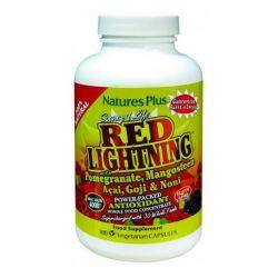 Red Lightning - 180 Cápsulas