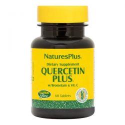 Quercetin Plus - 60 Tabletas