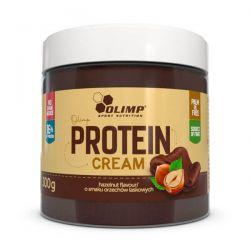 Crema de Avellanas Proteica - 300g
