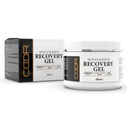 Muscle Joints Recovery Gel - 200ml