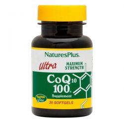 Ultra CoQ10 100 - 30 Softgels