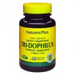 Tri-Dophilus - 60 Cápsulas