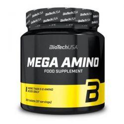 Mega amino 3200 - 300 tabs
