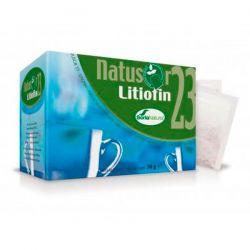 Natusor 23 Litiofin - 20 Unidades