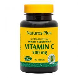Vitamina C 500mg - 90 Tabletas