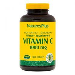 Vitamina C 1000mg - 180 Tabletas