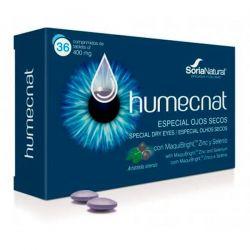 Humecnat - 36 Tabletas