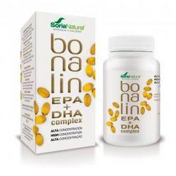 Bonalin Epa + Dha Complex - 60 Softgels