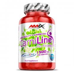 Carniline - 30 Cápsulas