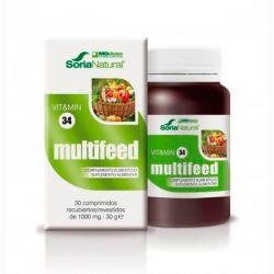 Multifeed - 30 Tabletas