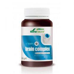 Brain Complex - 60 Tabletas