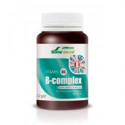 B Complex - 60 Tabletas