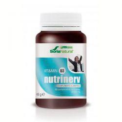 Nutrinerv - 60 Tabletas