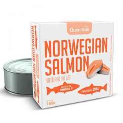 Salmón Noruego - 160g