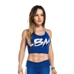 Blusa royal ripped