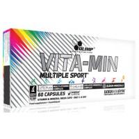 Vita-Min Multiple Sport - 60 cápsulas