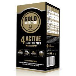 4 active electrolytes - 10 sticks
