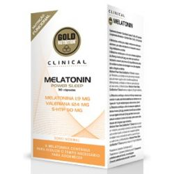 Melatonin Power Sleep - 30 cápsulas