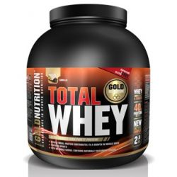 Total Whey - 2kg