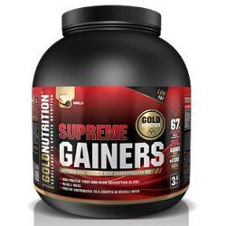 Supreme Gainers - 3 kg
