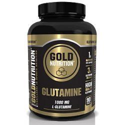 Glutamina 1000 - 90 cápsulas