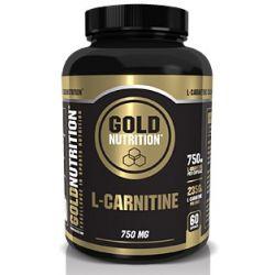 L-Carnitina 750 - 60 Cápsulas
