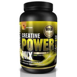 Creatine power mix - 1 kg
