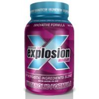 Extreme Cut Explosion Woman - 120 Cápsulas