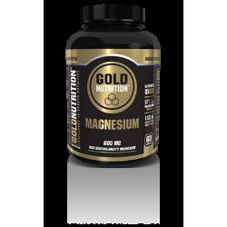 Magnesio - 60 Cápsulas