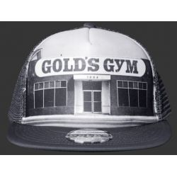 Gorra the origin snapback