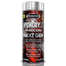 Hydroxycut next gen - 100 caps