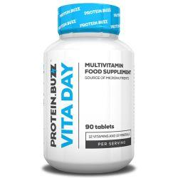 Vita Day - 90 Tabletas