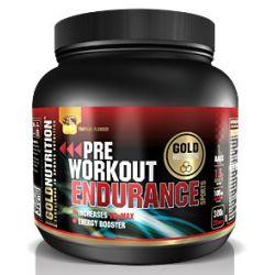 Pre workout endurance - 300 g