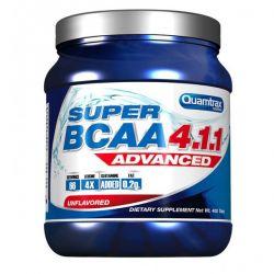 Super BCAA Anabol 4:1:1 - 400 Tabs