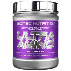 Ultra Amino - 200 cápsulas