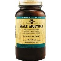 Male Multiple - 120 Tabletas