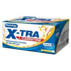 Xtra L-Carnitina (20 víales x 30 ml)