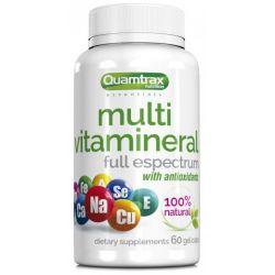 Multi Vitamineral - 60 Softgels