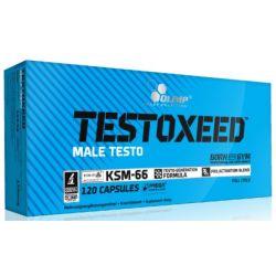 Textoxeed - 120 Cápsulas
