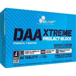 DAA Prolact Block - 60 Tabletas
