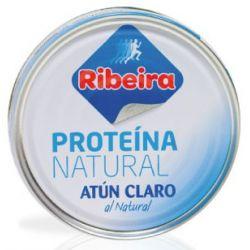 Tuna natural - 160g