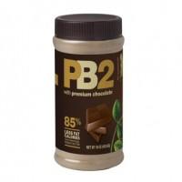 CPB2 - 184g (Crema Cacahuete Chocolate)