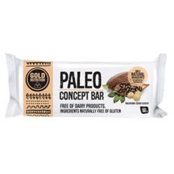 Paleo concept bar - 50 g [GoldNutrition]